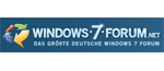 Windows 7 Forum Logo