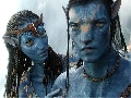 Avatar Screensaver Screenshot