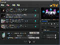 acdVIDEO Converter Pro Screenshot