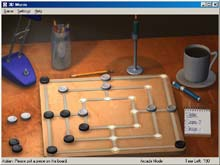 3D Mühle Screenshot