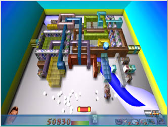 3D Winbrick 4.07 Screenshot