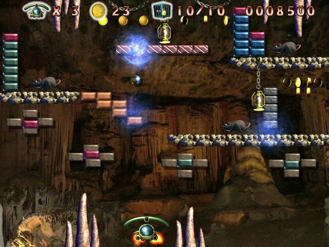 Brickquest Screenshot