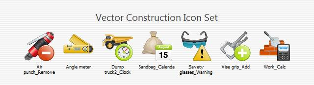 Vector Construction 1.0 Screenshot