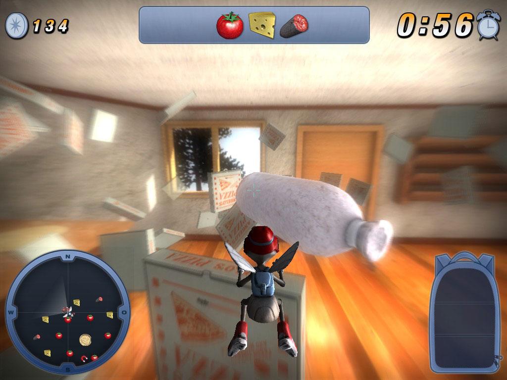 Pizza Commander 1.0 Screenshot