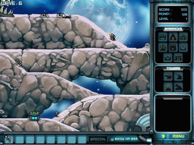 Alliant Screenshot