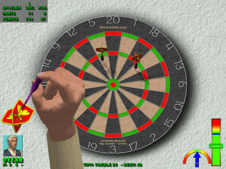 All-Time Darts 3.02 Screenshot