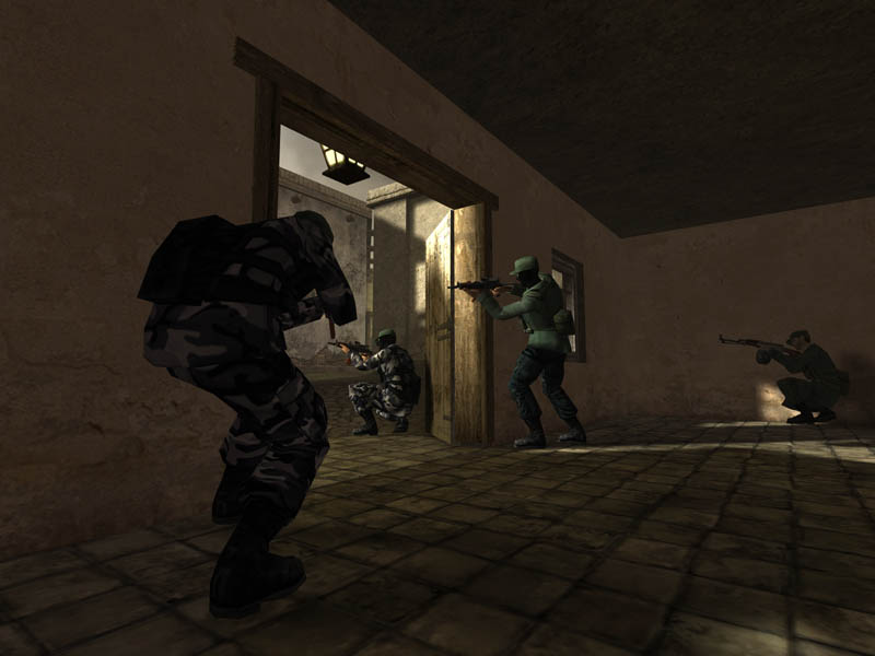 Americas Army: Special Forces (Overmatch) Screenshot