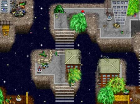 Battle Tanks 0.9 Screenshot