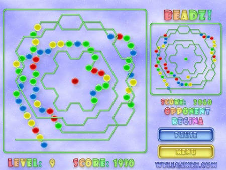 Beadz! 1.0 Screenshot