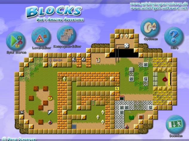 Blocks 5 1.1.0 Screenshot