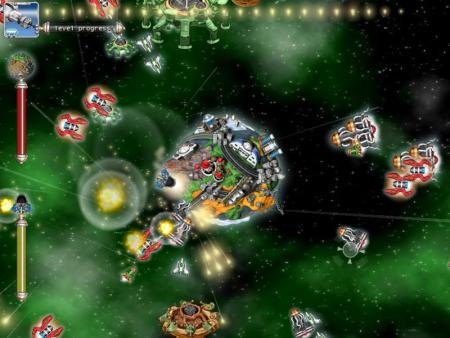 Clash N Slash: Worlds Away 1.03 Screenshot