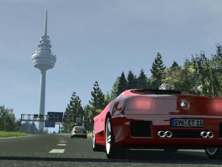Alarm für Cobra 11: Crash Time 1.0 Screenshot