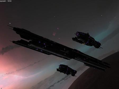 Dark Horizon 1.0 Screenshot