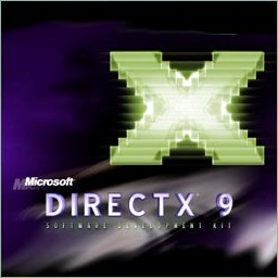 DirectX 9 9.29 Screenshot