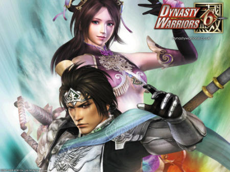 Dynasty Warriors 6 1.0 Screenshot
