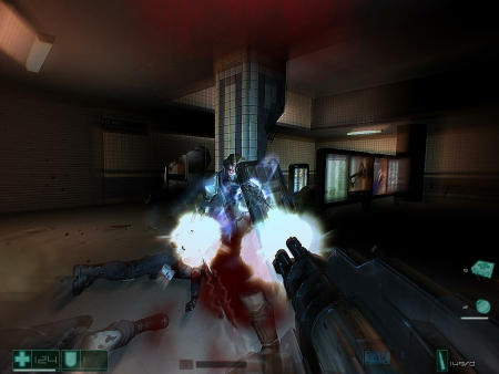 F.E.A.R. 2: Project Origin 1.0 Screenshot