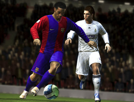 FIFA 2008 1.0 Screenshot