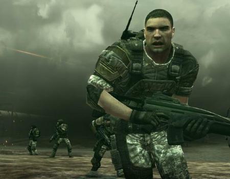 Frontlines: Fuel of War 1.0 Beta Screenshot