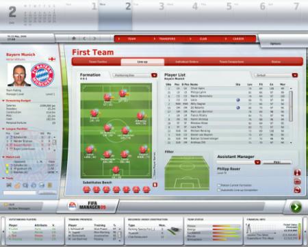 Fussball Manager 09 Download Demo Deutsch Winsoftware De