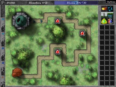GemCraft 1.0 Screenshot