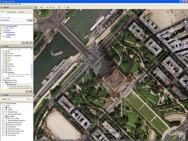 google earth kostenlos