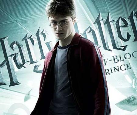 Harry Potter und der Halbblutprinz 1.0 Screenshot