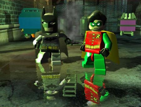 Lego Batman 1.0 Screenshot