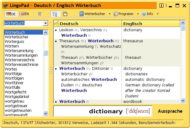 LingoPad Screenshot