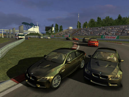 BMW M3 Challenge 1.0 Screenshot