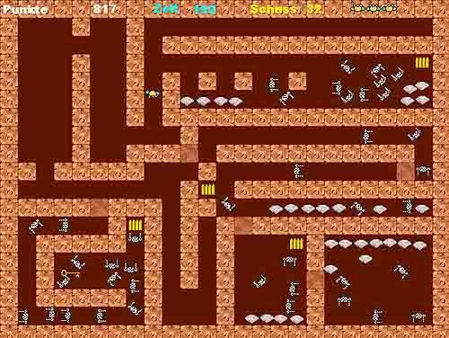 Mumien 1.0 Screenshot