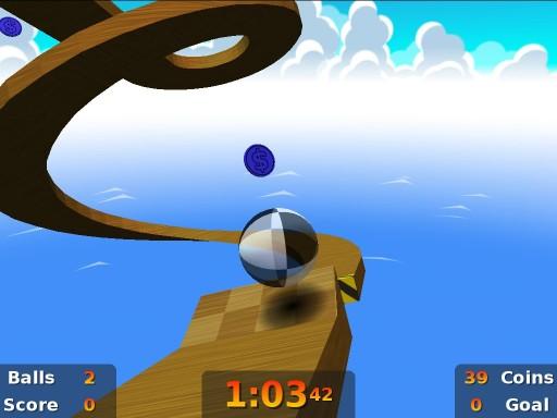 Neverball 1.5.4 Screenshot