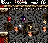 Ninja Senki 1.0 Screenshot