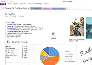 Microsoft Office 2013 Screenshot