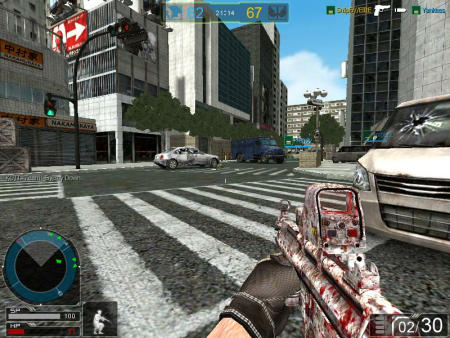 Operation7 1.5.0.5 Screenshot