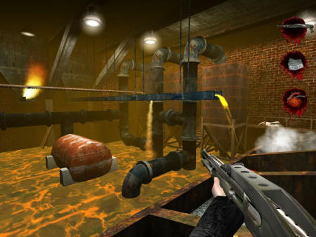 Postal 2 Share The Pain 1.0 Screenshot