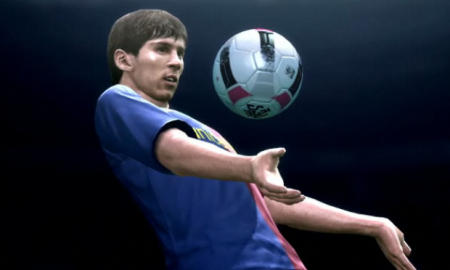 Pro Evolution Soccer 2010 1.0 Screenshot