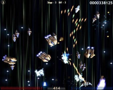 Pteroglider Screenshot