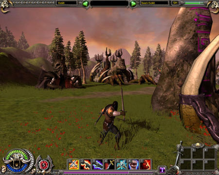 Savage 2: A Tortured Soul 1.0 Screenshot