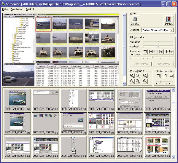 ScreenPic 1.0.153 Screenshot
