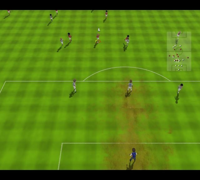 Sensible Soccer 2006 1.0 Screenshot