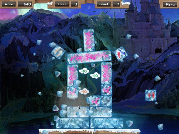 Shooting Blocks 2.6 Screenshot
