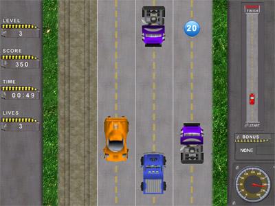 Speed Motors 2.0 Screenshot