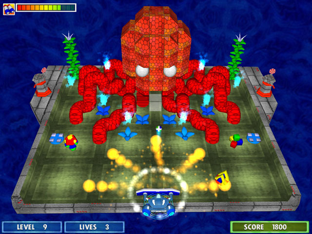 Strike Ball 2 Deluxe 2.12 Screenshot