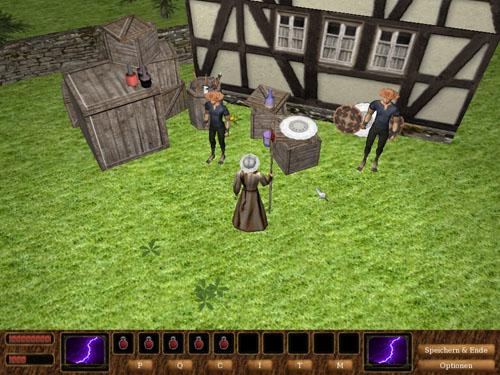 Summoning Wars 0.5.6 Screenshot