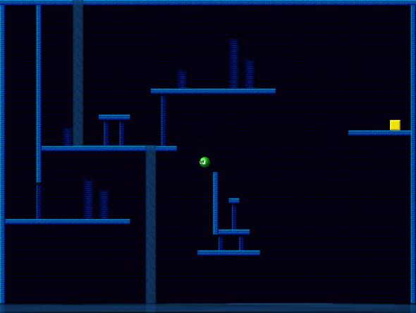 Super Bubble Blob 1.0 Screenshot