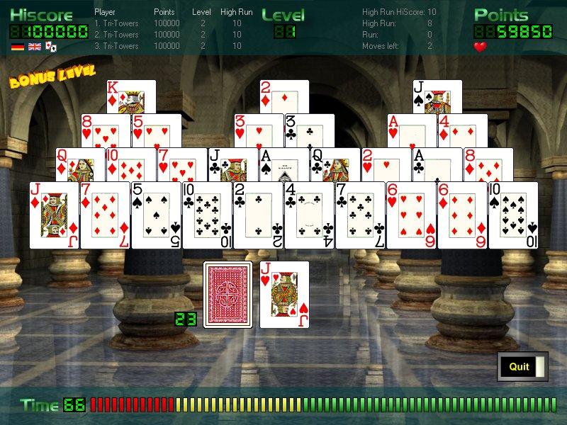 Fun-Towers 2.1.5.5 Screenshot