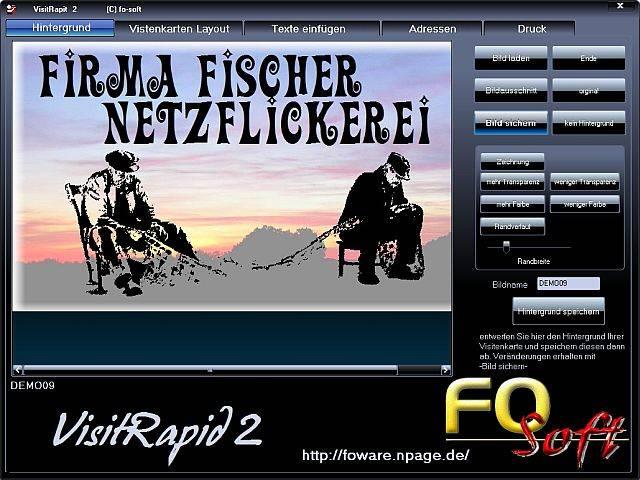 Visitrapid Download Kostenlos Deutsch Winsoftware De