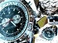 Breitling Chronomath Evolution Screenshot