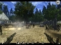 Call of Juarez: Bound in Blood 1.0