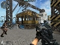 Cross Fire Screenshot